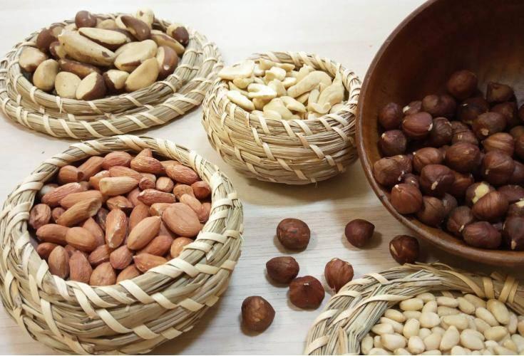Продукты для сердца и сосудов: что полезно, а что вредно
