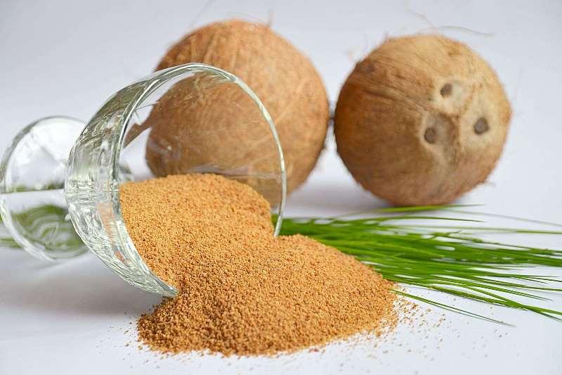 В чем польза кокосового сахара, как его используют в кулинарии. может ли кокосовый сахар нанести вред организму
