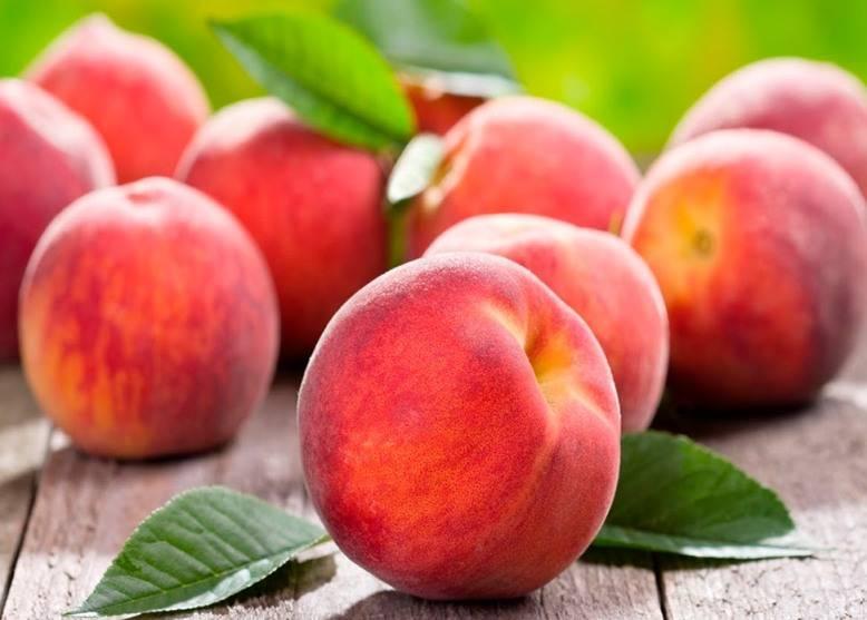 Персики – польза и вред для организма, противопоказания