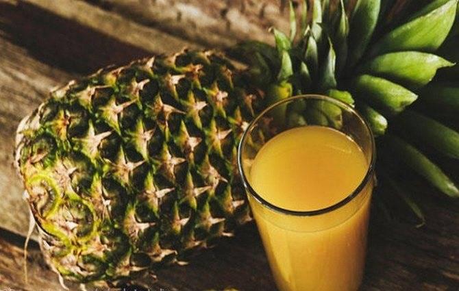 Чем полезен ананас для организма человека – 9 доказанных фактов