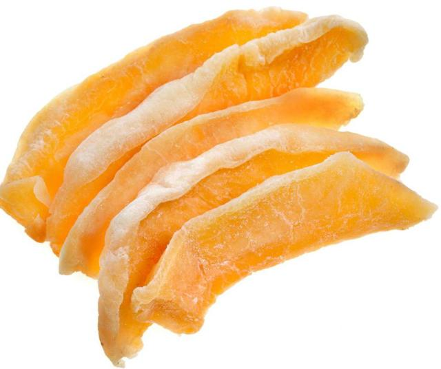 Сушеная дыня – калорийность и свойства. польза и вред сушеной дыни