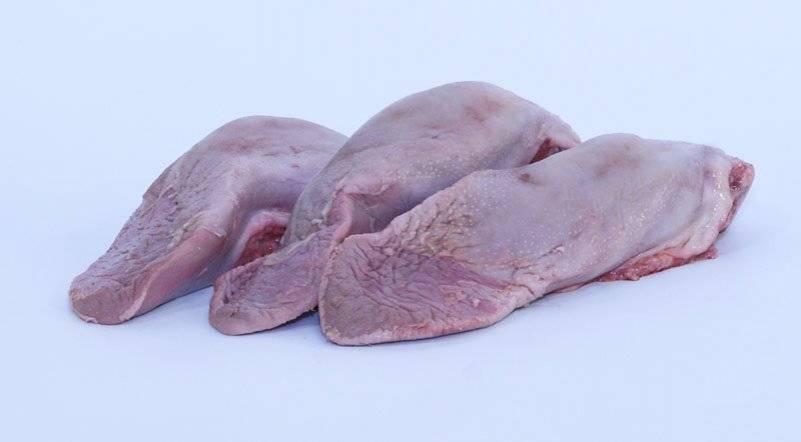 Жирный ли свиной язык. польза свинного языка (его пищевая ценность), а также энергетическая ценность (калорийность); применение продукта в кулинарии. как варить свиной язык