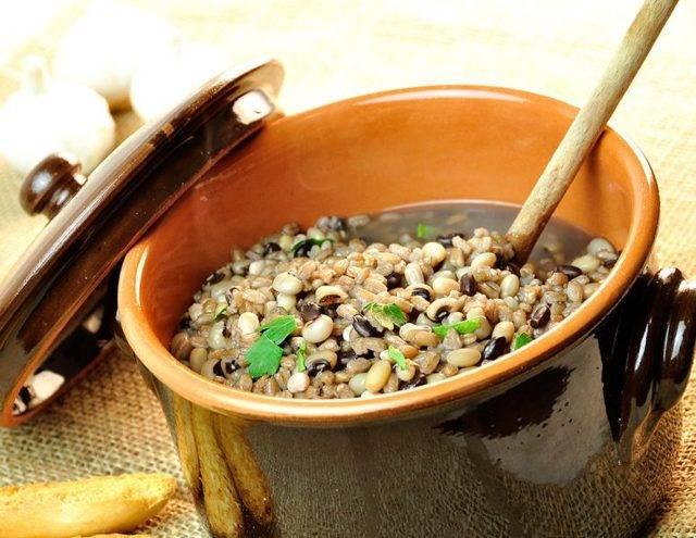 Польза и вред полбы для организма: для похудения, рецепты каши
