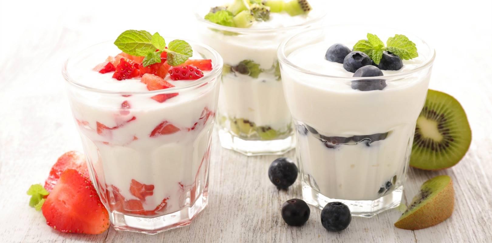 Греческий йогурт — что это такое?