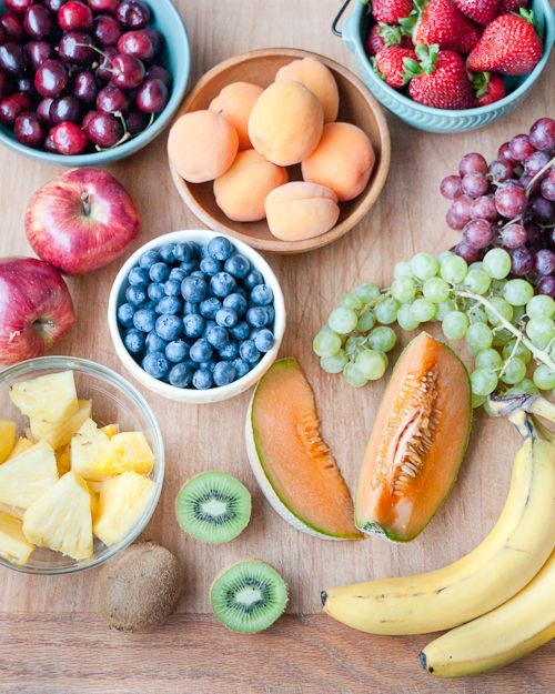 7 самых вредных фруктов
