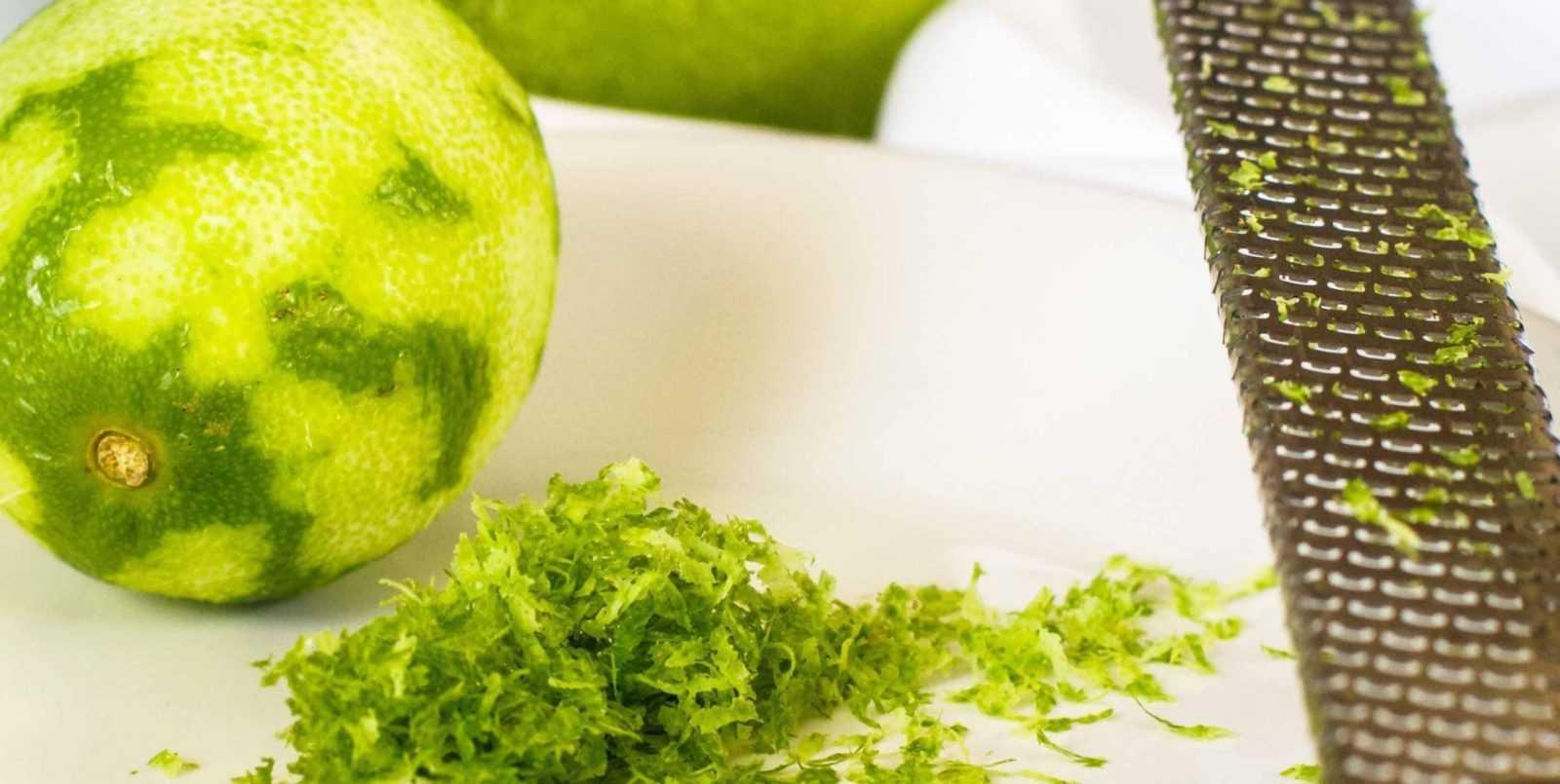 Полезные свойства и вред лайма для здоровья