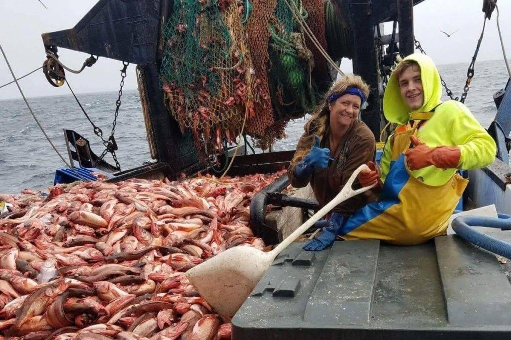 Польза морского окуня для организма человека