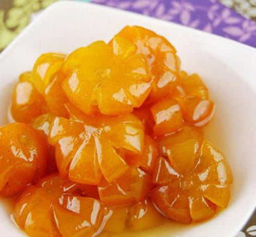 Варенье из кумквата — фруктовая пища мудрецов! пошаговый рецепт с фото!