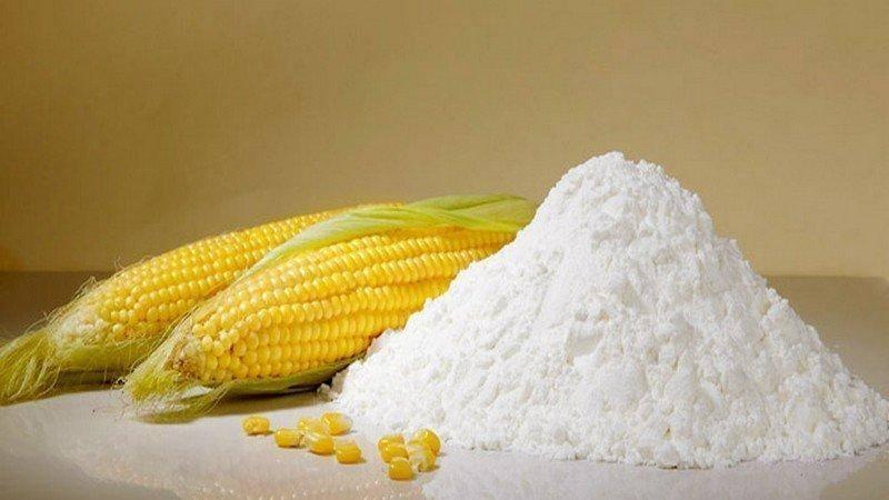 Польза кукурузного крахмала для организма