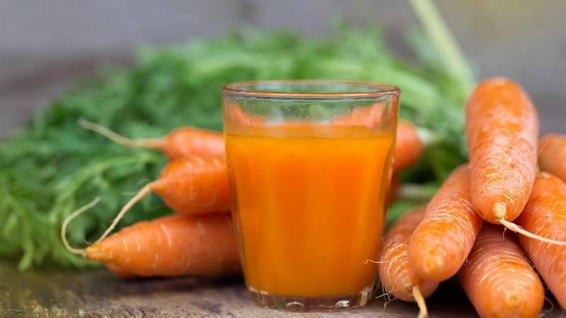Полезна морковка или вредна, и в чем ее целебные свойства?