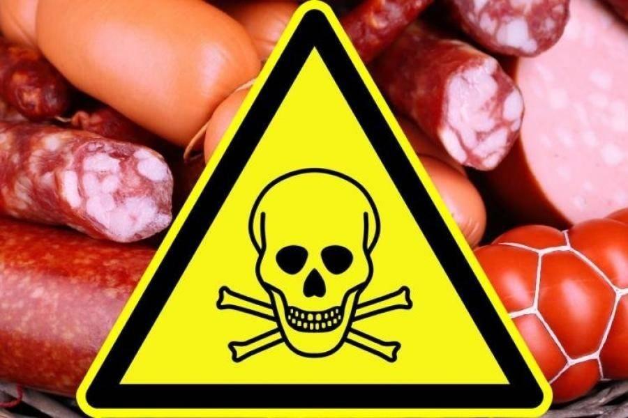 Сосиски, состав, польза и вред сосисок