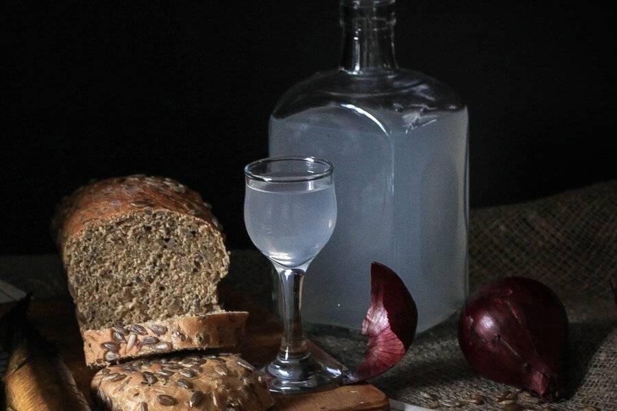 Как правильно пить водку — особенности хорошего застолья
