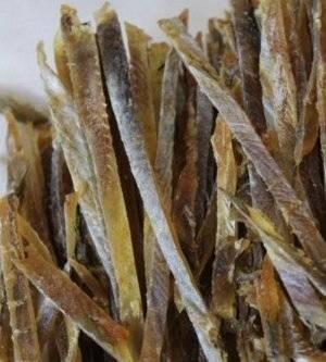 10 причин в пользу употребления вяленой и сушеной рыбы