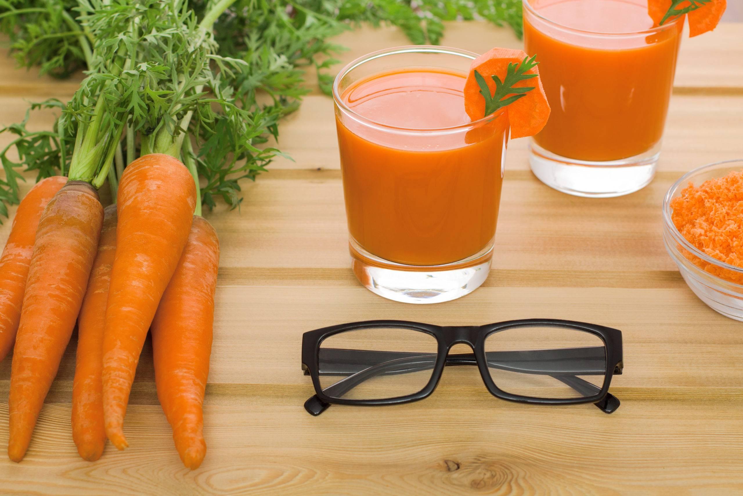 Морковь – польза или вред для вашего организма, состав, калорийность