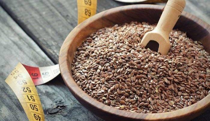 Семена льна применение