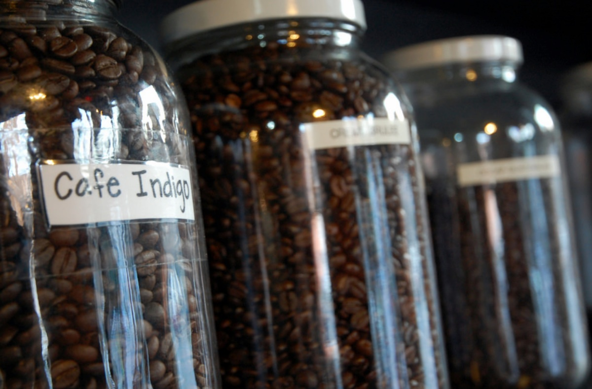 Как в домашних условиях правильно хранить кофе в зернах