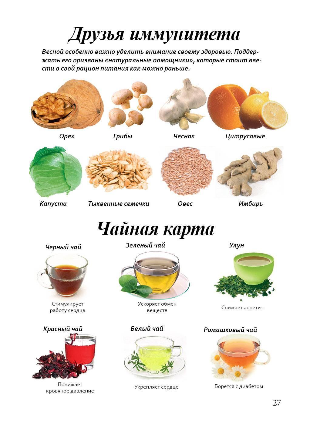 Овощи для иммунитета. полезные овощи для поднятия и укрепления иммунитета