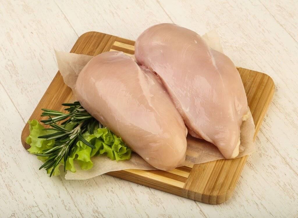 Куриное мясо — польза и вред для организма