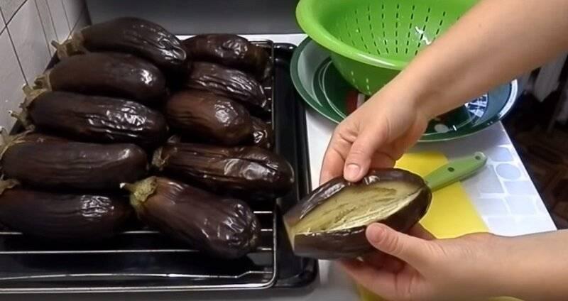 3 лучших способа заморозить баклажаны на зиму