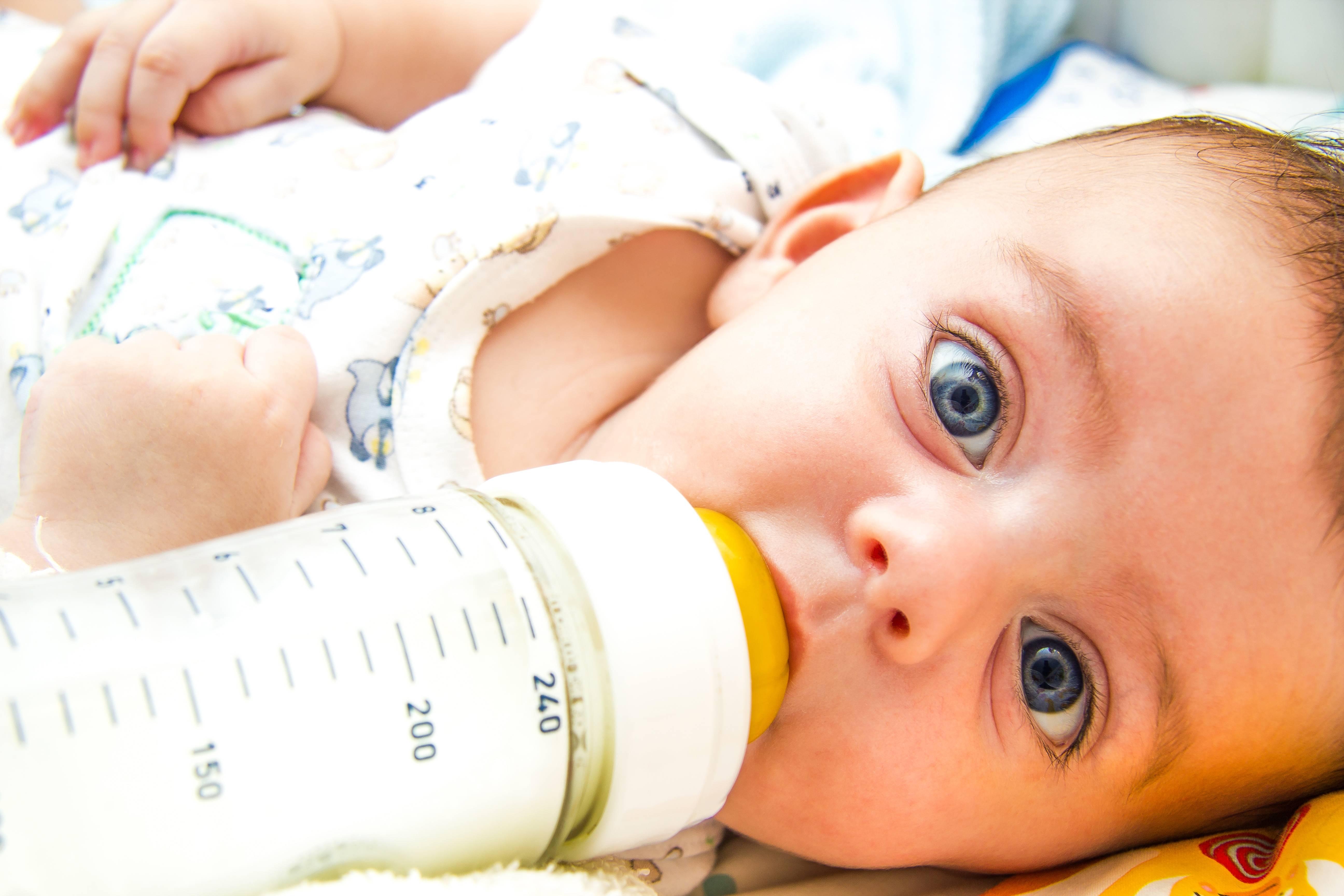 Можно ли кормящей маме кисломолочные продукты