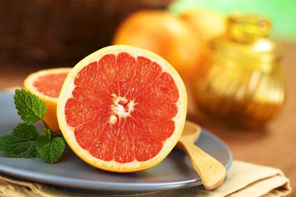 Можно ли грейпфрут на ночь