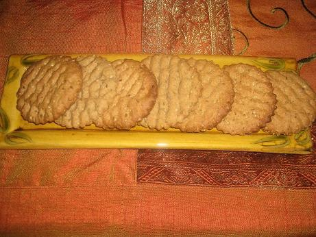 Галетное печенье – 5 рецептов в домашних условиях