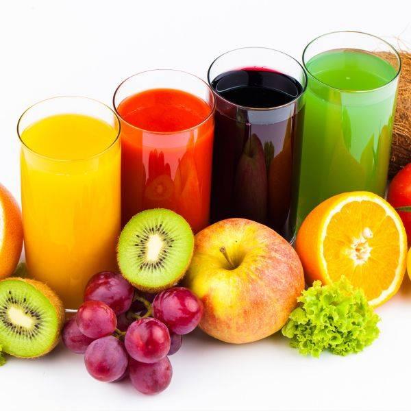Какой сок полезен для сердца и сосудов. топ 7 лучших соков