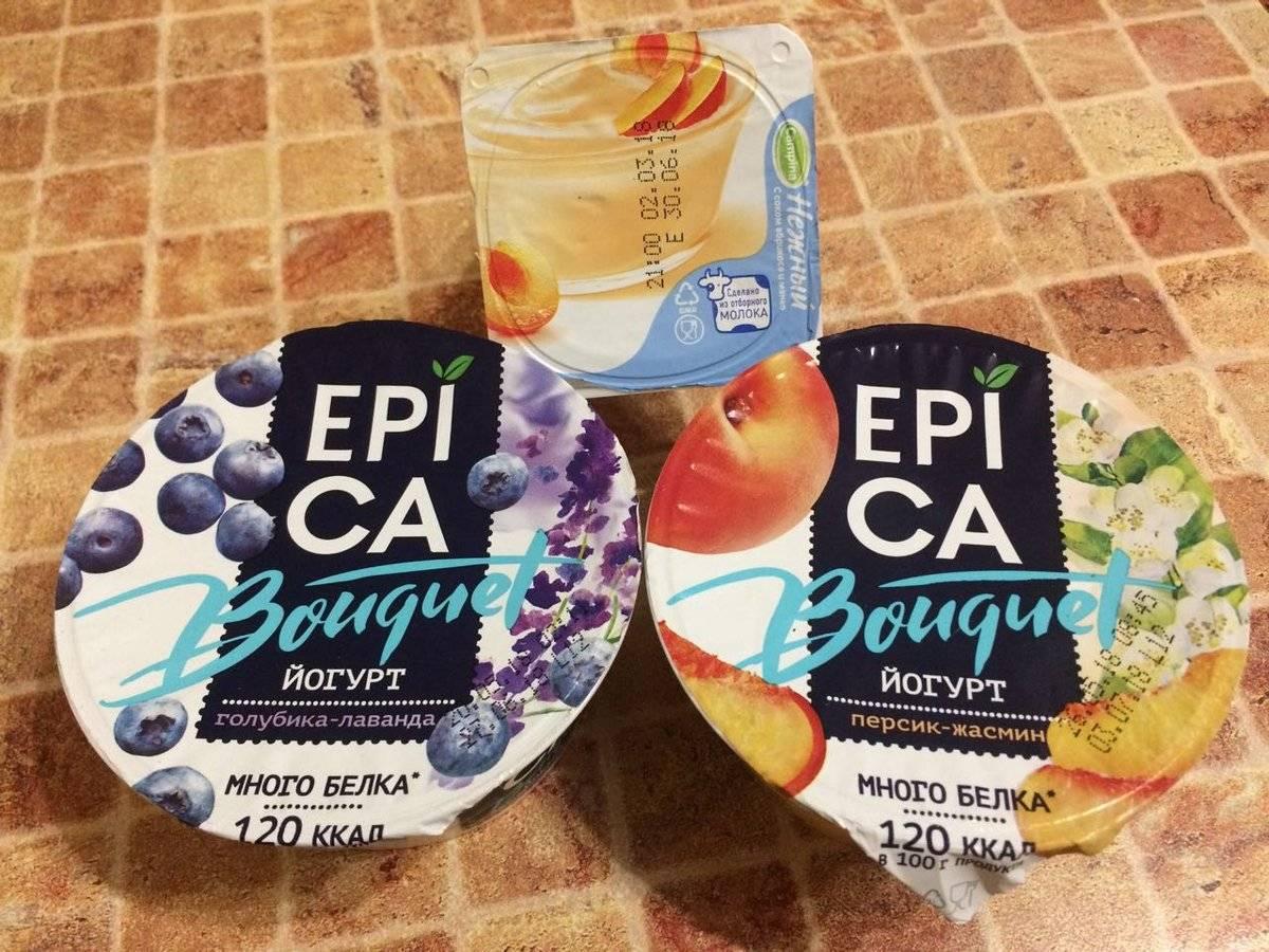 Как выбрать полезный натуральный йогурт в магазине – 7 правил и обзор марок