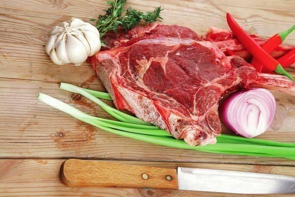 Полезно ли мясо дикой козы. полезные свойства козлятины для человека