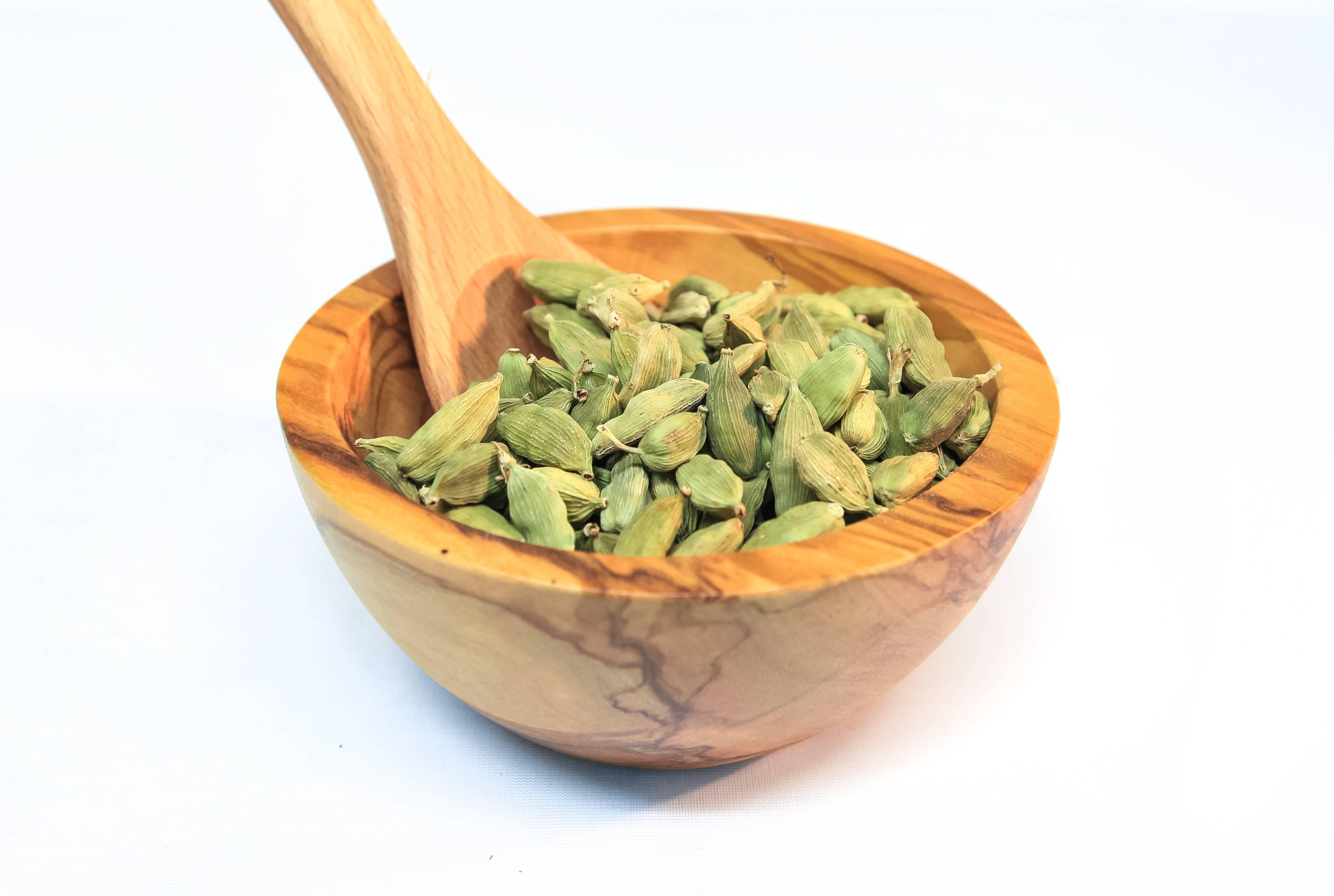 Описание и применение кардамона специи