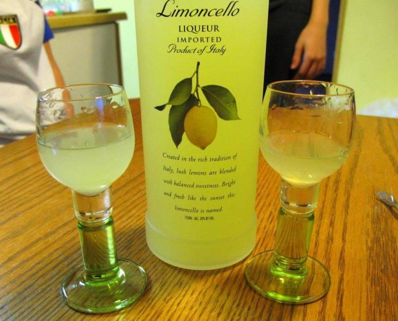 Италия на ладони, или как пить лимончелло