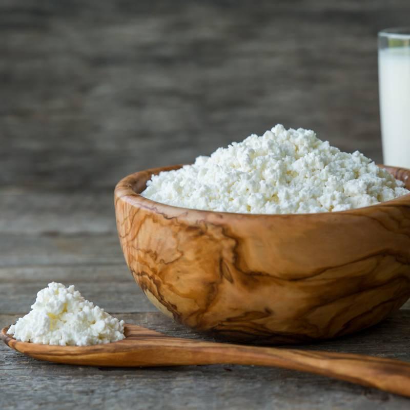 Польза и вред сухого молока для здоровья организма человека