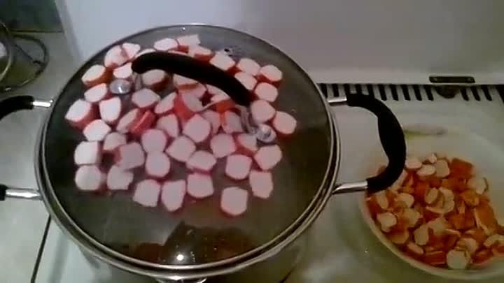Как разморозить крабовые палочки в микроволновке. как быстро разморозить крабовые палочки