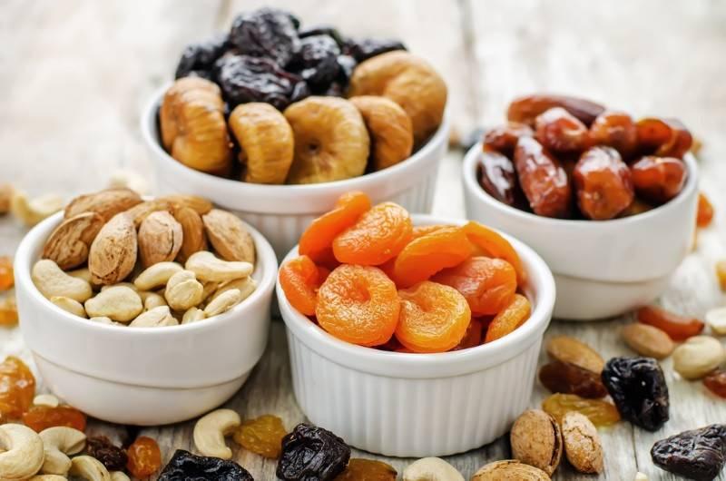 4 факта о пользе и вреде изюма для печени и 5 лучших рецептов для чистки