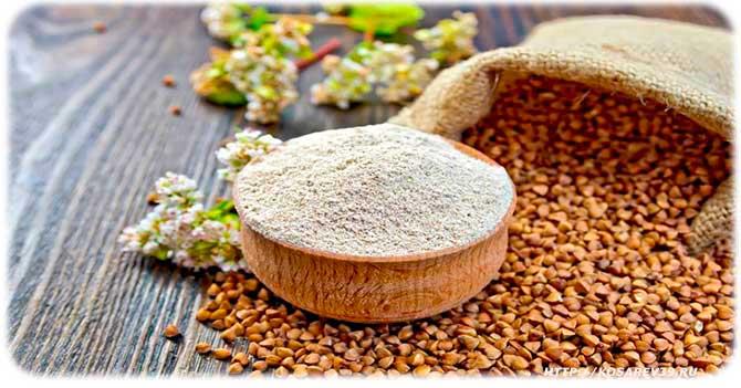 Гречка: польза и вред для здоровья, состав и калорийность