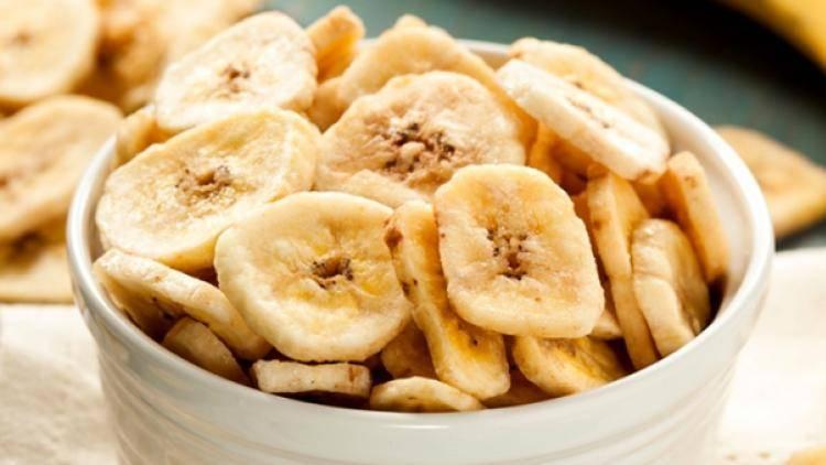 Бананы: польза и вред для организма