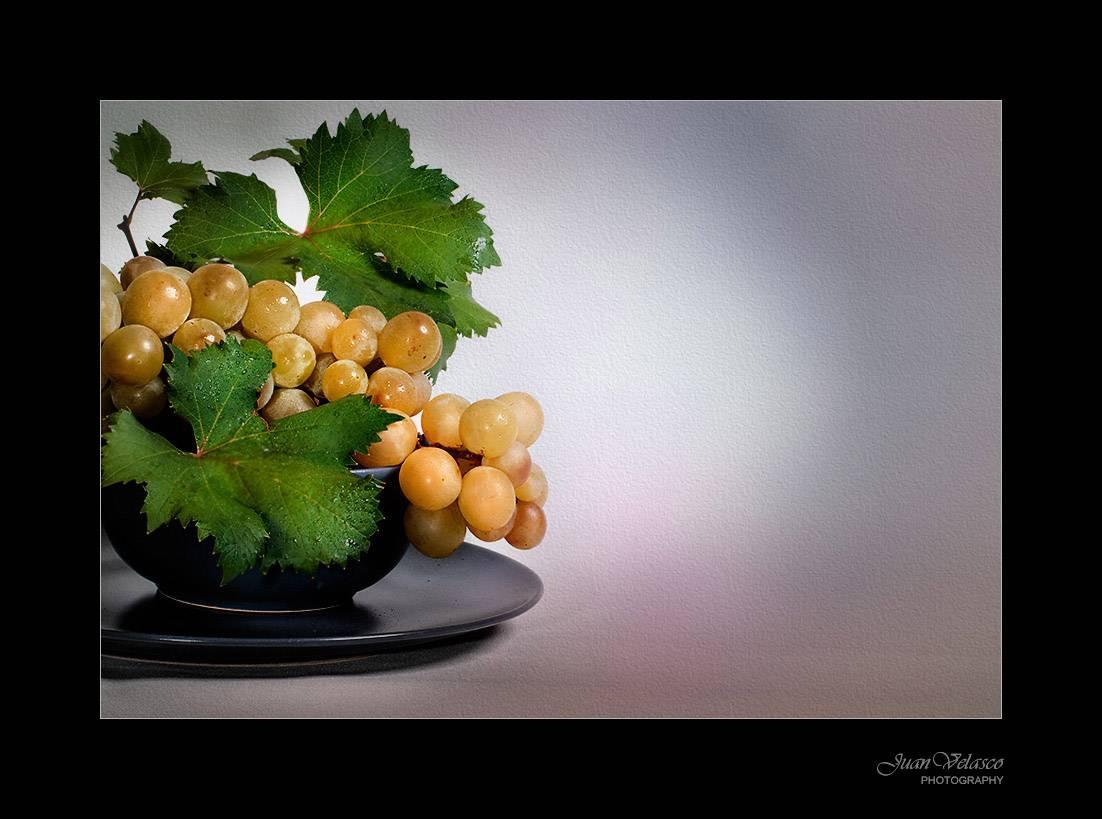 Полезные свойства виноградного листа.
