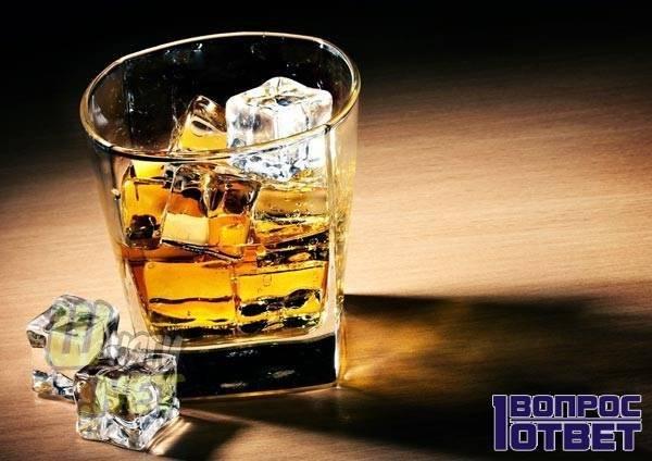 Как правильно пить виски и чем закусывать напиток