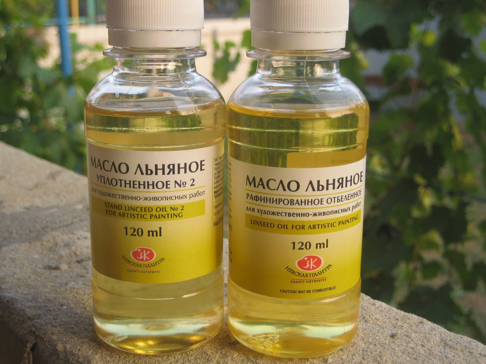 Полезные свойства льняного масла и его применение