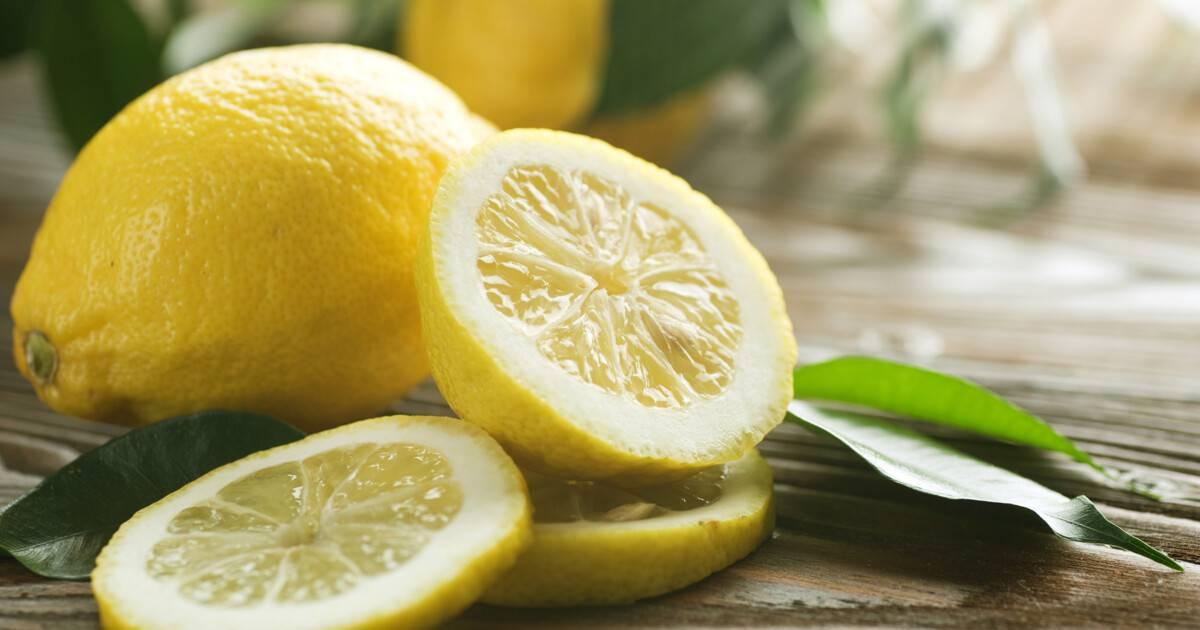 Почему замороженные лимоны полезны для здоровья?