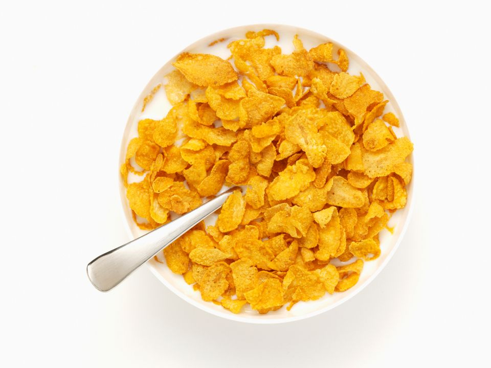 Кукурузные хлопья для похудения: можно ли с ними похудеть?