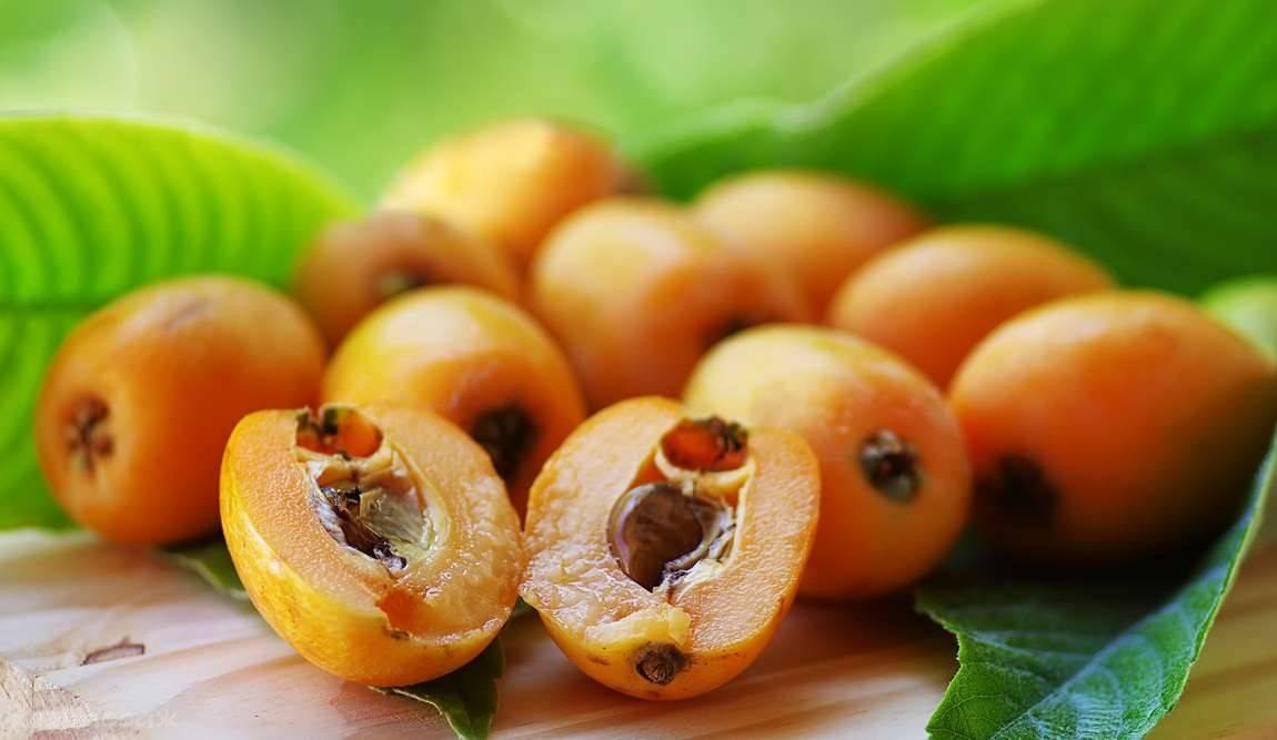 Полезные свойства мушмулы, витамины и противопоказания