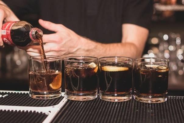 Как пить виски – советы сомелье, пропорции, рецепты коктейлей