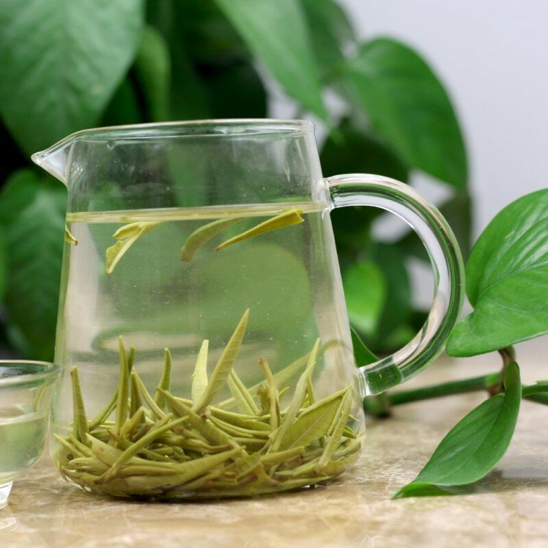 Полезные свойства черного чая с бергамотом