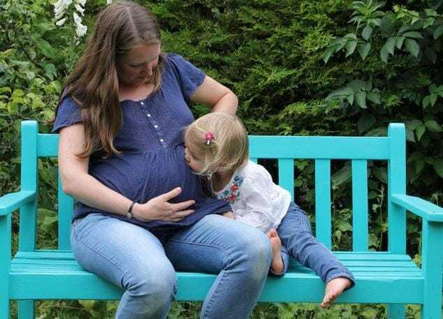 Черника в рационе беременных: польза иссиня-черной ягоды