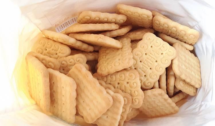 Галетное печенье вред и польза