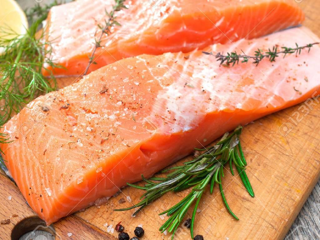 Кижуч: польза, свойства, вред, калорийность. как приготовить рыбу кижуч