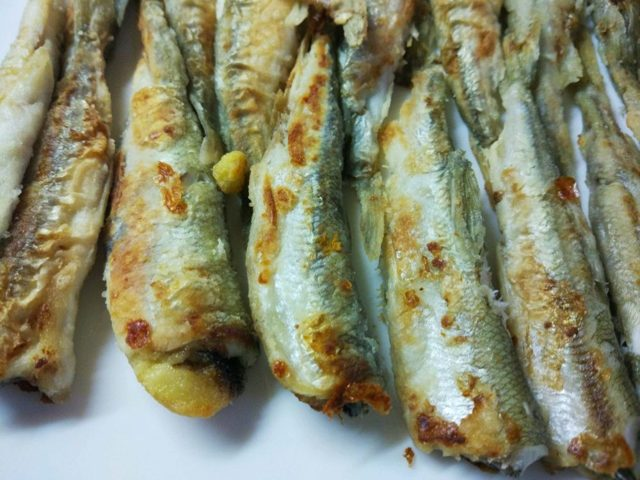 Рыба угорь – калорийность и состав. польза угря