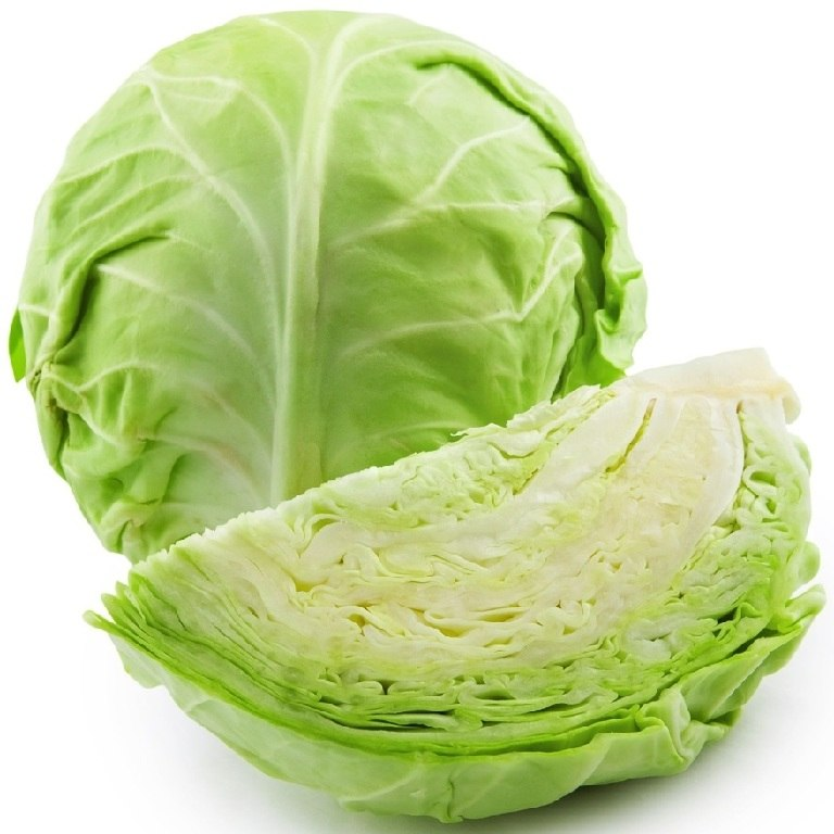 Чем полезна белокочанная капуста, свойства и приготовление