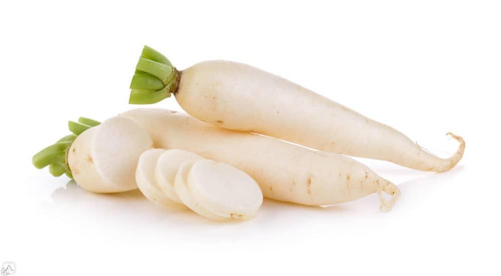 Дайкон – вкусный и полезный продукт для всей семьи. польза и вред, как выбрать и хранить.